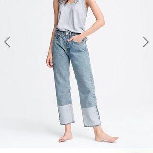 Rag & bone NWOT super cool jeans